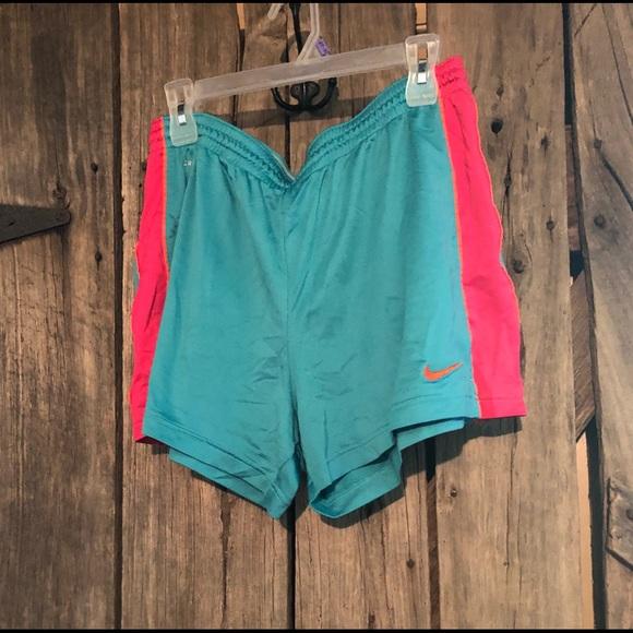Nike Pants - Nike Gym shorts